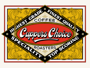 Meet the Cuppers taking pride in their cups of coffee