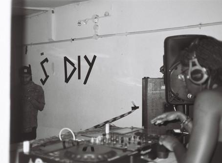 Slut Drop: The party promoting marginalised creatives in Leeds.
