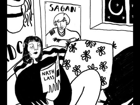 NRTH LASS Magazine: celebrating Women Grafting Up North