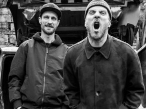 Sleaford Mods at Stylus | Live Review