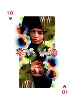 Angela Davis - Decolonial Deck