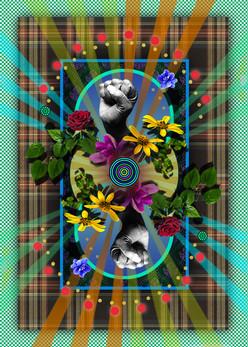 Card back - Decolonial Deck