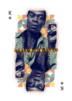 Fela Kuti - Decolonial Deck