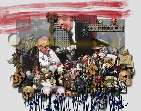 Kissinger-Rose-Pinochet