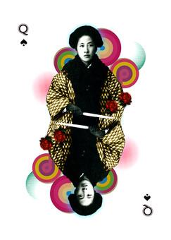 Qui Jin - Decolonial Deck