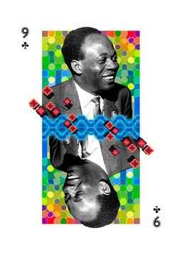 Kwame Nkrumah - Decolonial Deck