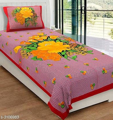 Single bedsheets (s-3106983)
