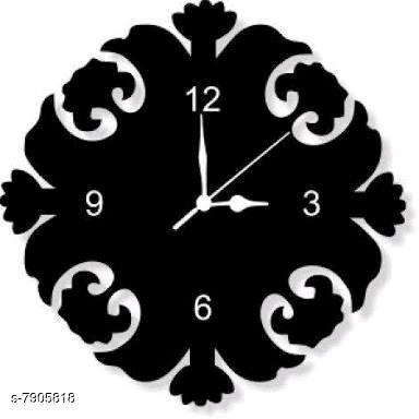 Nature Clock (s-7905818)