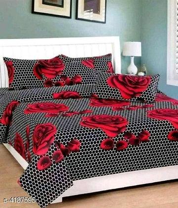 Flowery Bedsheet (s-4187595)