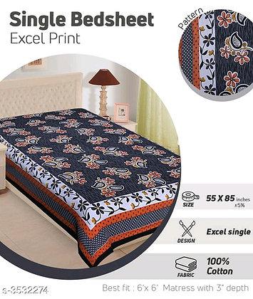 Single bedsheets (s-3532274)