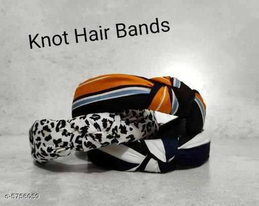 Knot bands (s-5756059)