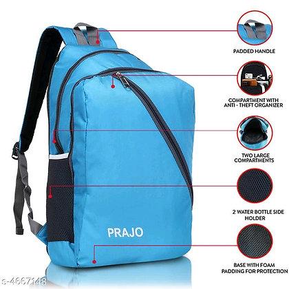 Prajo Backpack (s-4667148)