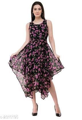 Floral Dress(s-2320068)