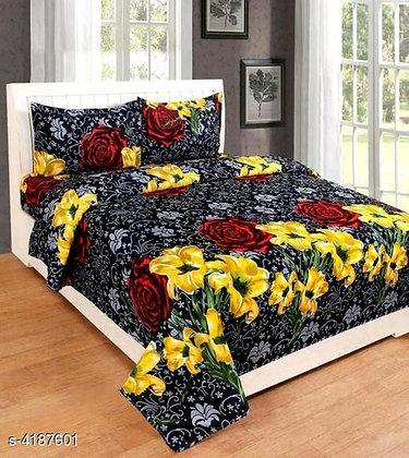 Flowery Bedsheet (s-4187601)