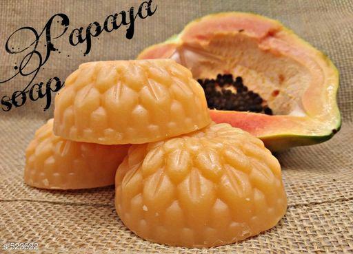 Papaya Soap (s-523622)