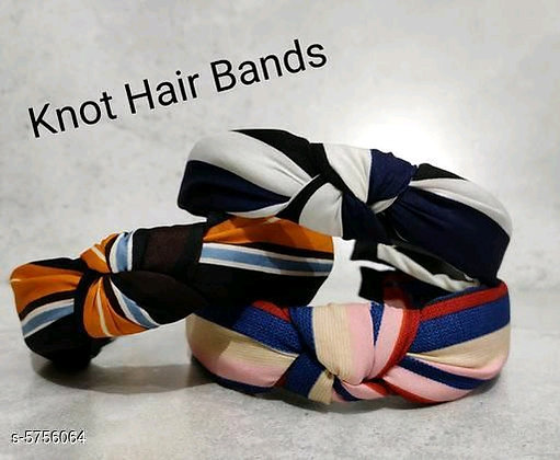 Knot bands (s-5756064)