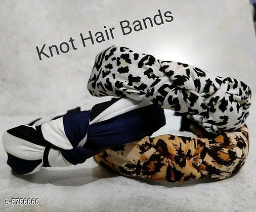 Knot bands (s-5756060)