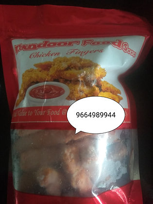 Chicken Fingers - 500gms (Mumbai Only)