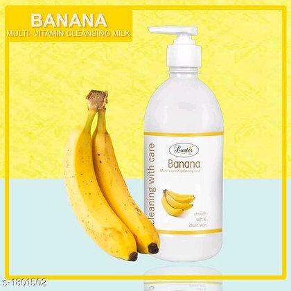 Banana Cleansing Milk (s-1801502)