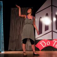 Do Tell! Madison-Morgan Storytelling Festival