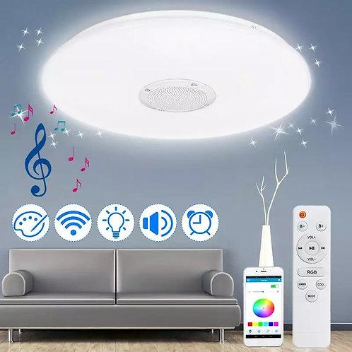 Musical Lighting