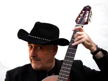Improvisation on six strings