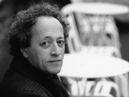 Bernard Noël, la résistance faite écriture