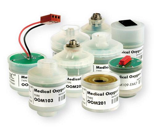 Oksijen Sensörleri