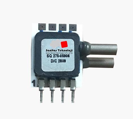 pressure sensor air / o2 sensor