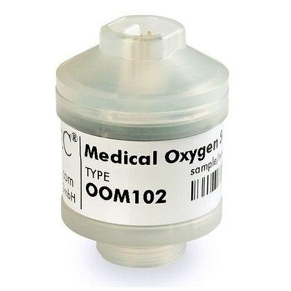 OOM 102 Oksijen Sensörü