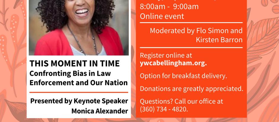 YWCA Leadership Breakfast