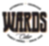 Wards Cider Logo (Family Owned Since 192