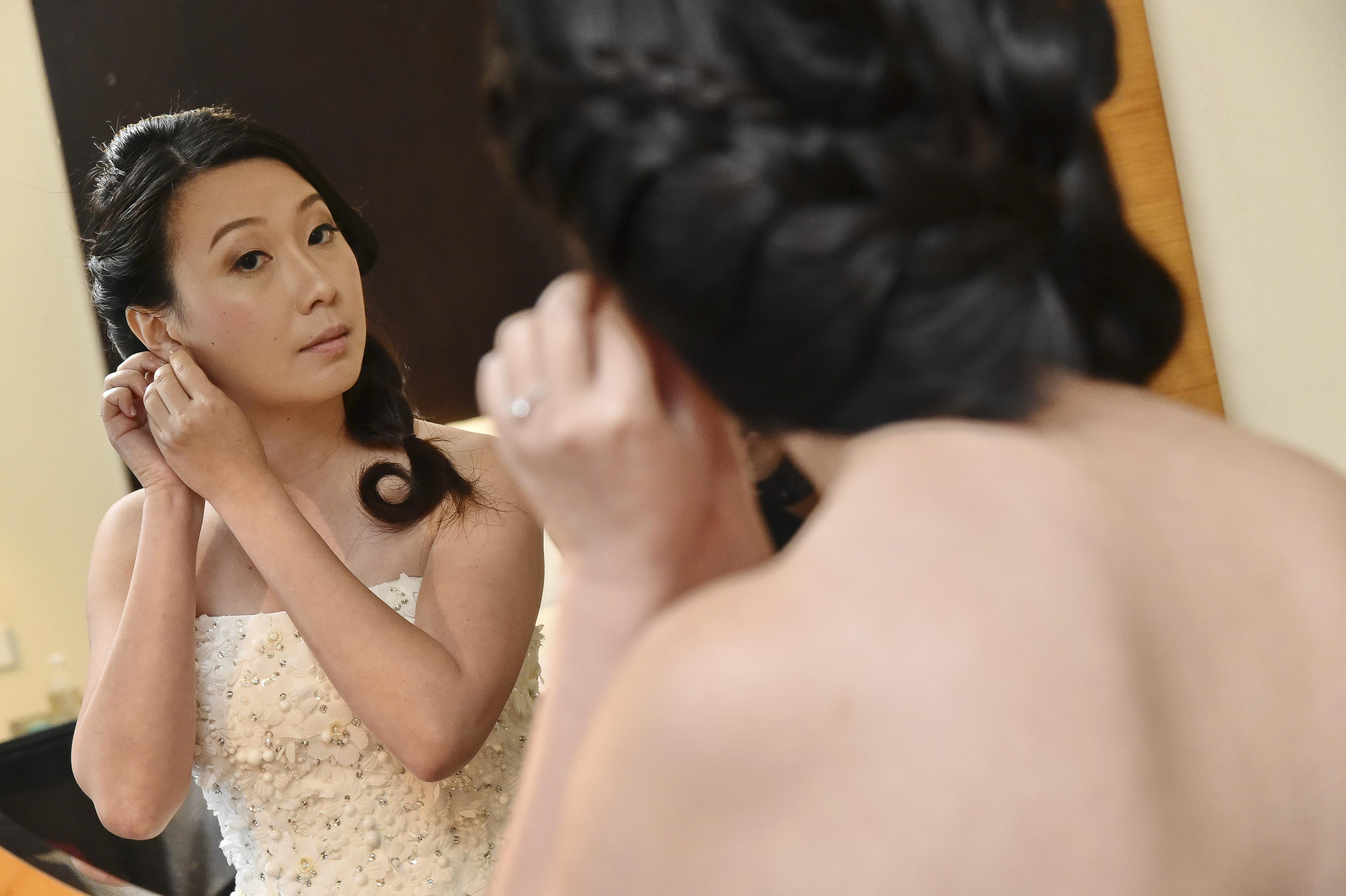 Makeup Refinery Bridal Wedding Makeup Services 1
