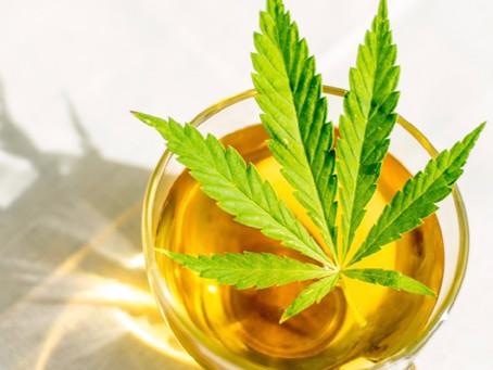Zelf Wietthee en 'Cannabislatte' te maken! 2 Recepten + uitleg