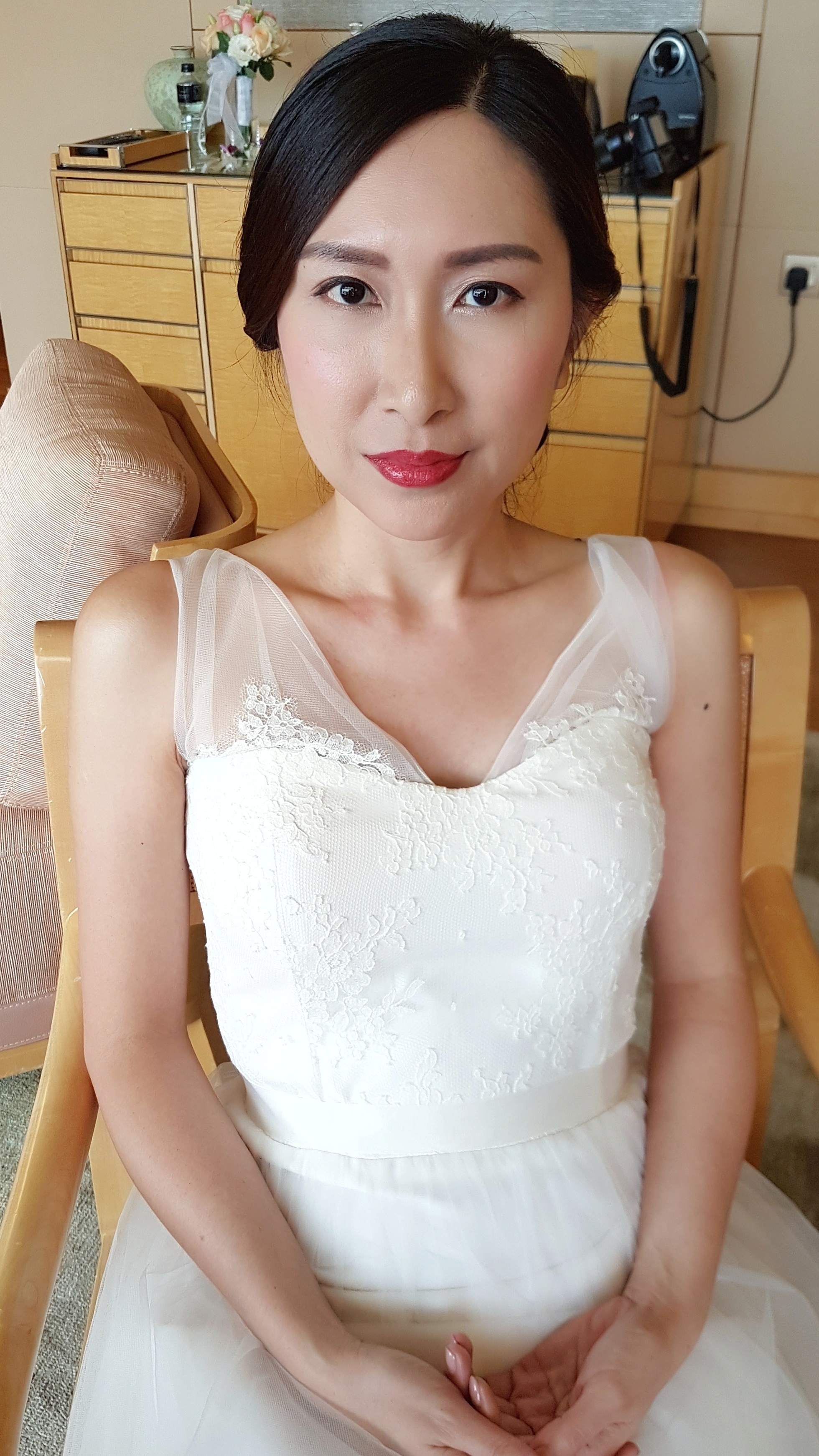 Makeup Refinery Bridal Wedding Bride Makeup 1