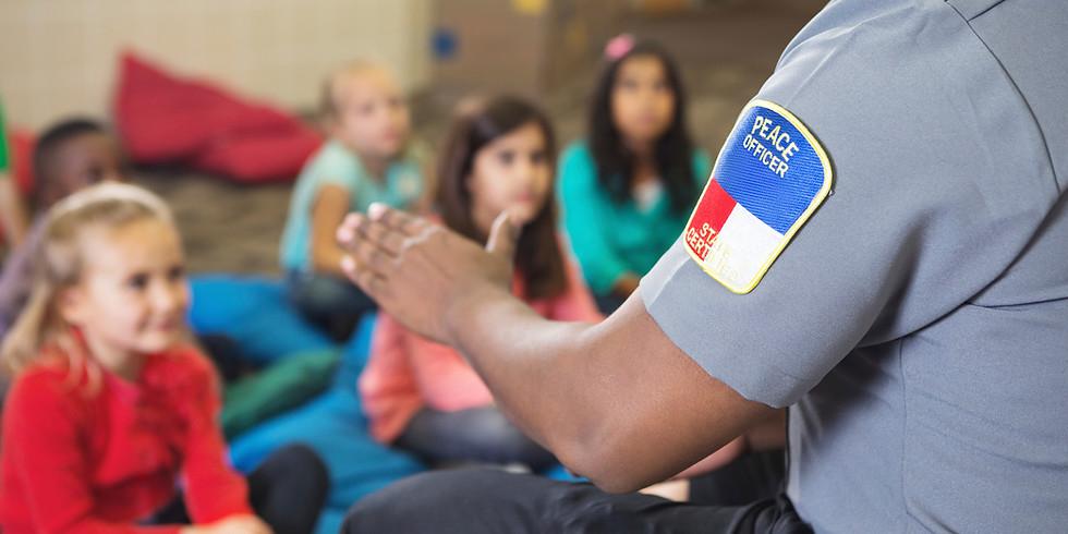 "Y5 - ""Un jour à la Police"" avec la Zone de Police Montgomery"