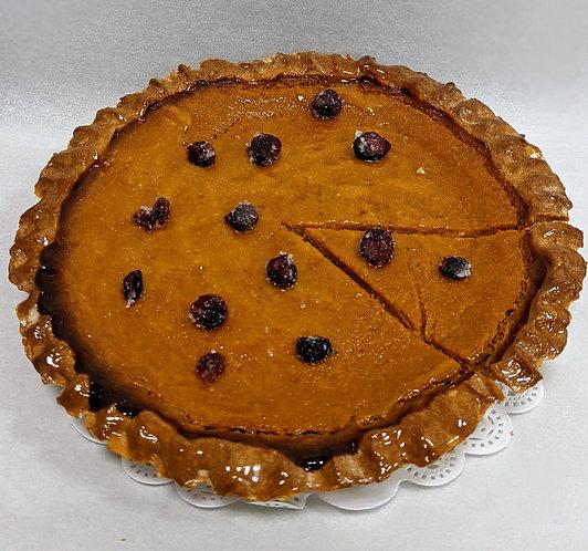 """Pumpkin Pie (10"""")"""