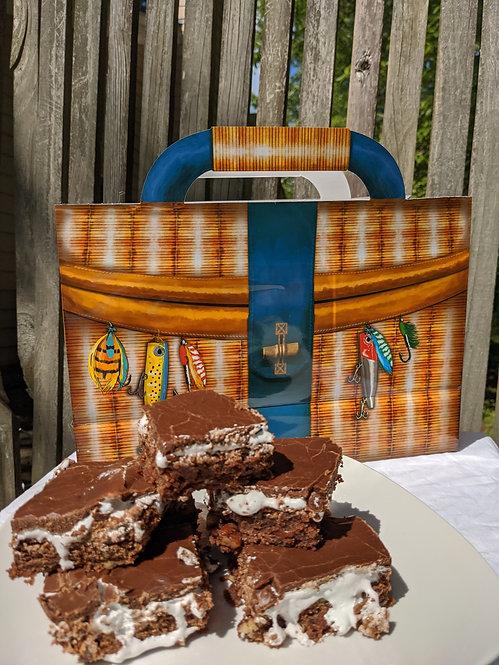 Brownie Gift Bag