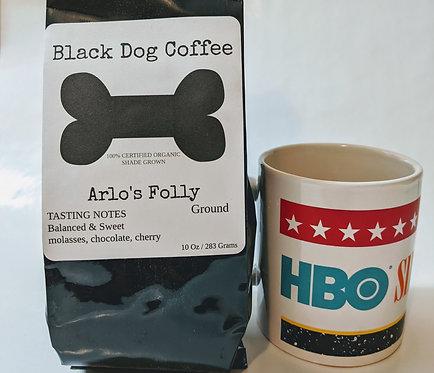 Arlo's Folly
