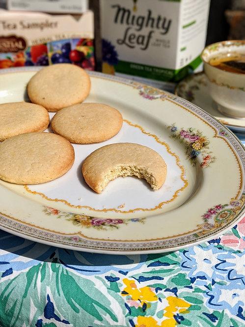 Mrs Anne's Southern Tea Cakes (1/2 Dozen)