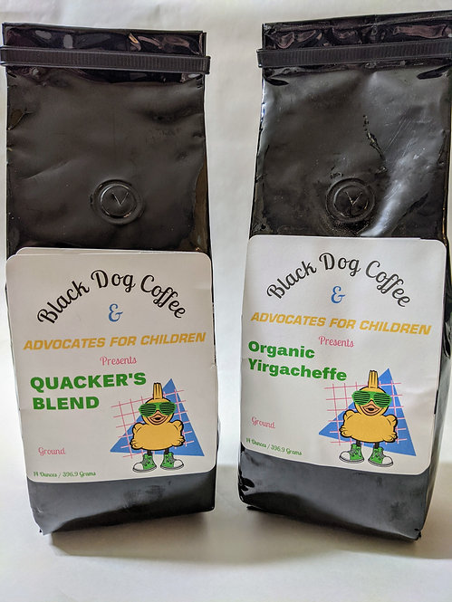 Coffee Combo Pack (1 of each coffee)