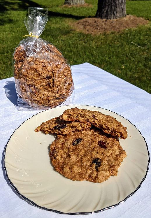 Arlo's Stuffed Oatmeal Cookies (Dozen)