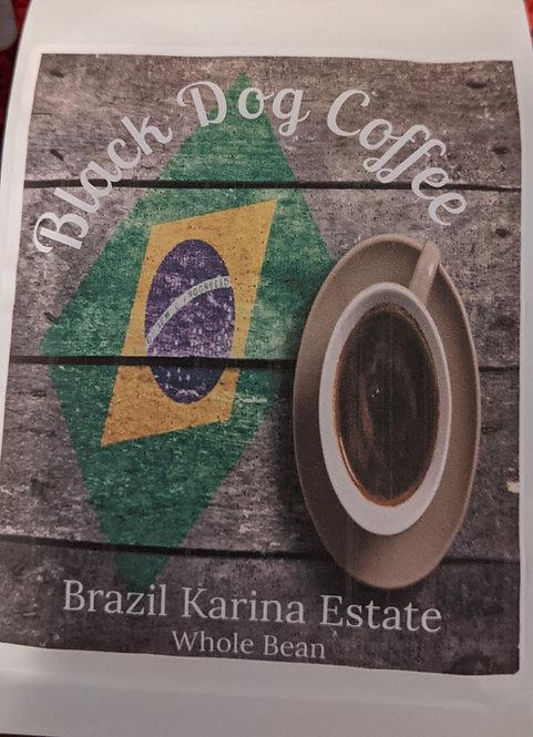 Brazil Karina Estate