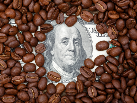 Does it really make sense to spend money on gourmet coffee?