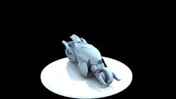 Dino Bike 02