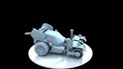 Dino Buggy 01