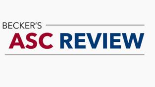 Becker's ASC Review