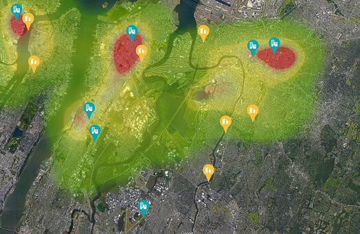Geospatial is for Today's Healthcare Systems Looking Toward Tomorrow