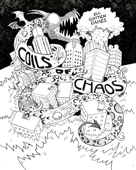 Coils of Chaos