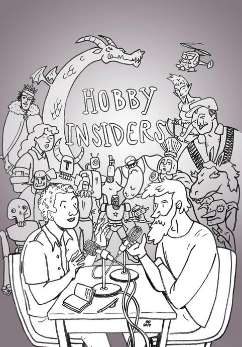 Hobby Insiders